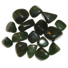 Jade, tumbled (1 piece)