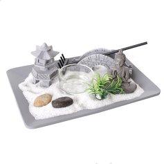 Zen-aia komplekt küünlaalusega