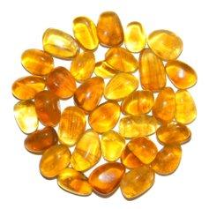 Fluoriit, kollane (1 tk)