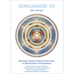 Kanaldamise CD (1 CD)