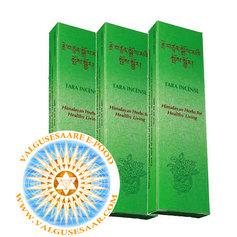 Tiibeti Tara lõhnapirrud - Tervislik elu
