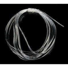 Transparent Elastic Cord (1 m)