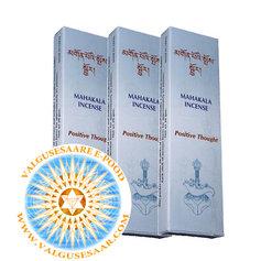 Tiibeti lõhnapirrud - Positiivsed mõtted