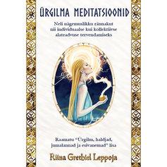 Ürgilma meditatsioonid (2 CD)