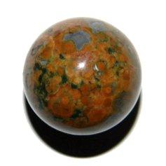 Rüoliidist kera, 3 cm