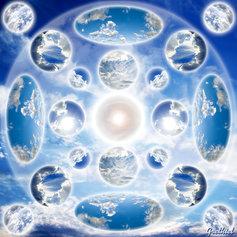 Sky Mandala 3, 2009