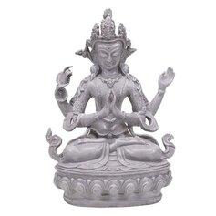 Kaastundebuddha Avalokitešvara kuju, ca 24 cm