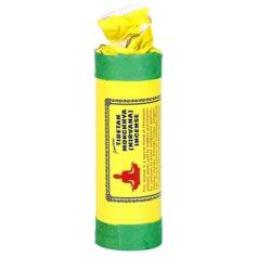 Tiibeti nirvaana lõhnapirrud