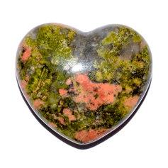 Epidoodist ehk unakiidist süda, 3,4 cm