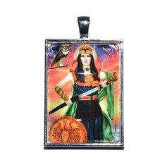 Jumalanna Pallas Athena väeripats