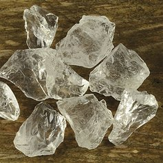 Rock Crystal (200 g)