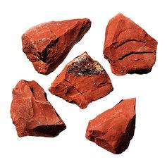 Punase jaspise tükid (200 g)