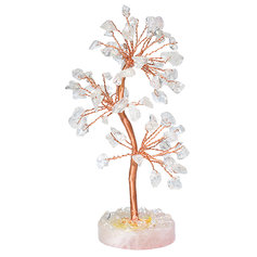 Mäekristallist puu, väike