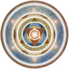 Mandala of Inner Seeing, 2008