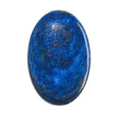 Lapis lazulist ehk lasuriidist tervenduskivi A