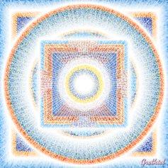 Mandalas & Healing Art