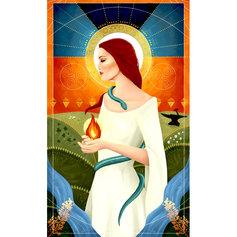 Jumalanna Brigid