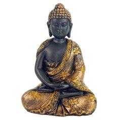 Mediteeriv Buddha antiikse välimusega, väiksem