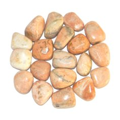Baryte, tumbled (1 piece)