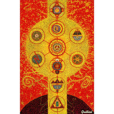 Tree of Life - Kundalini Awakening, 1993