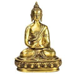 Buddha Amitabha, ca 19 cm
