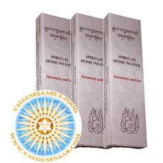 Tiibeti lõhnapirrud - Harmoonia ja rõõm